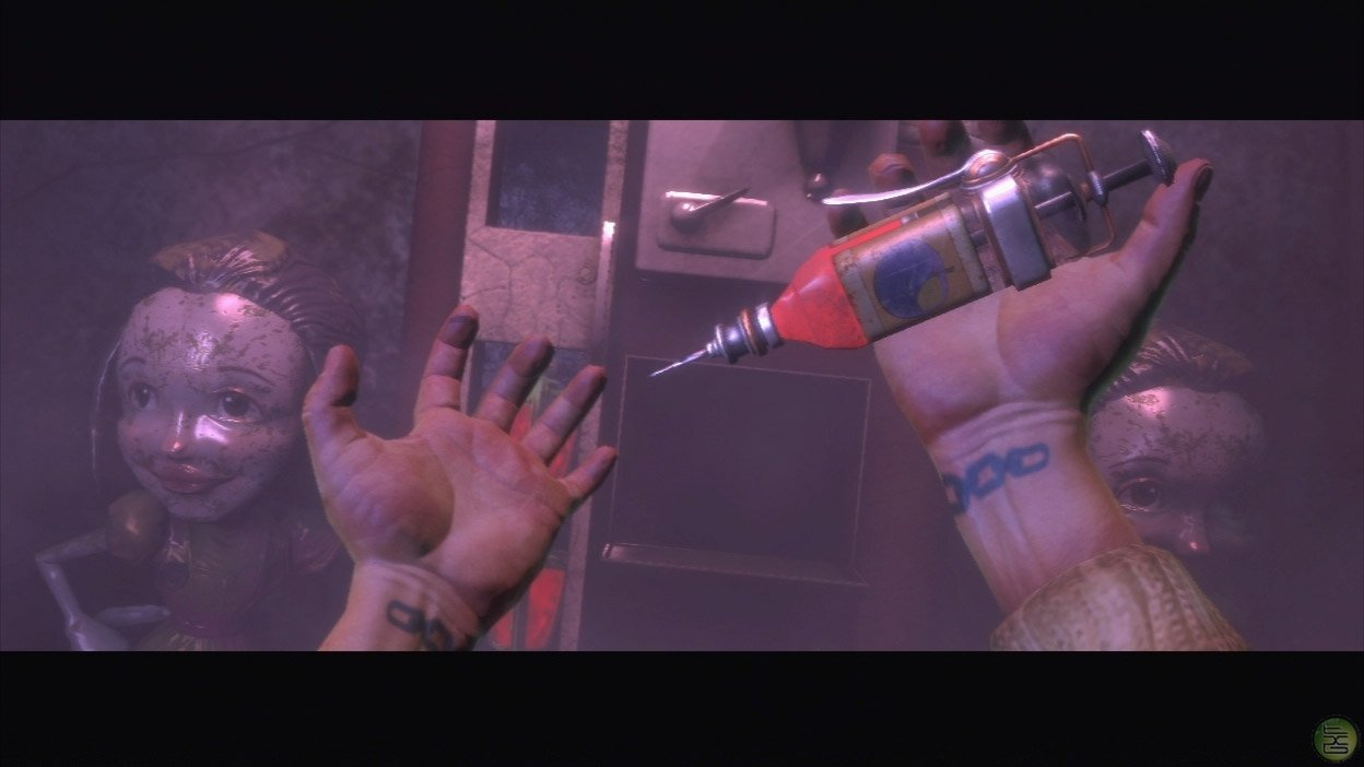 Science Inches Closer To Real Bioshock Style Plasmids Ideas And Designs