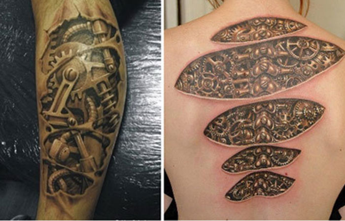 24 Mindblowing Tattoo Designs For Girls Ideas And Designs