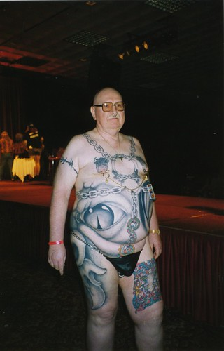 San Diego Tattoo Convention 1994 Flickr Photo Sharing Ideas And Designs