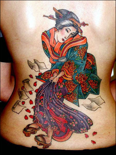 Girl Tattoos Design Girl Tattoos Designs Photos Page 38 Ideas And Designs