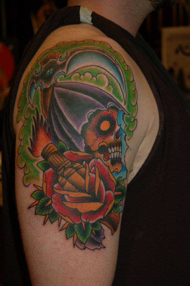 Olde Line Tattoo Inside The Valley Mall Hagerstown 240 Ideas And Designs