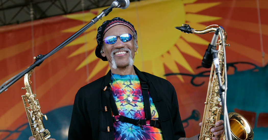 Charles Neville Of The Neville Brothers Is Dead At 79 Ideas And Designs