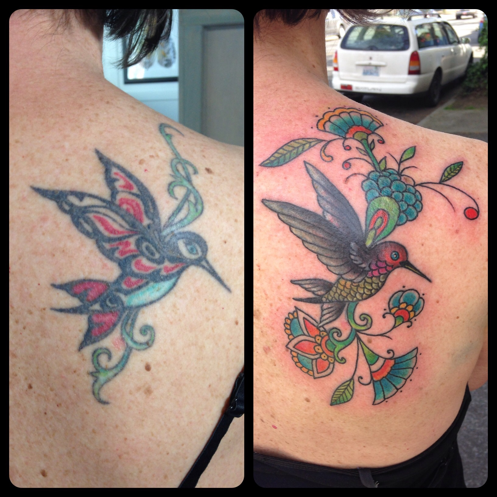 Butterfly Sara Purr Tattoo Ideas And Designs