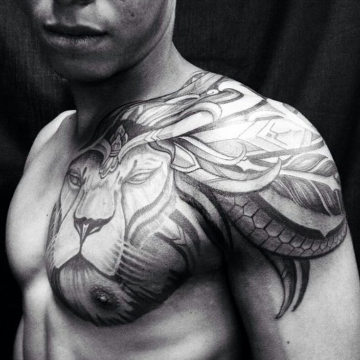 25 Best Ideas About Lion Tattoo Design On Pinterest Ideas And Designs