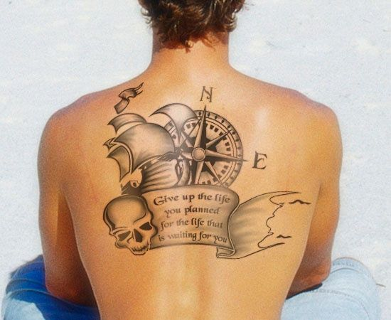 17 Best Ideas About Compass Tattoo Meaning On Pinterest Ideas And Designs