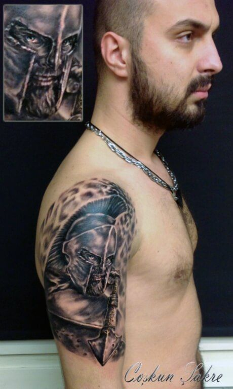 32 Best Ideas About 300 Spartan Tattoos On Pinterest Ideas And Designs