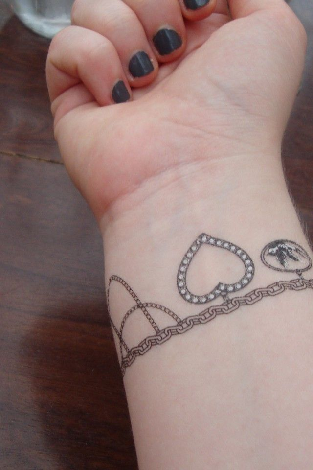 1000 Ideas About Bracelet Tattoos On Pinterest Morse Ideas And Designs