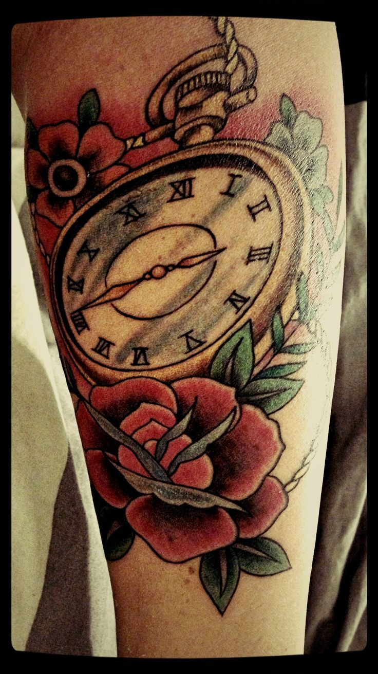25 Best Ideas About Grandfather Clock Tattoo On Pinterest Ideas And Designs