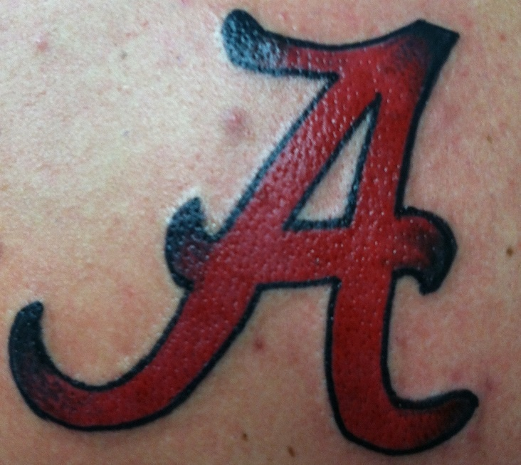 13 Best Images About Alabama Tattoos On Pinterest Ideas And Designs