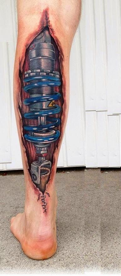 Only Best 25 Ideas About 3D Tattoos For Men On Pinterest Ideas And Designs