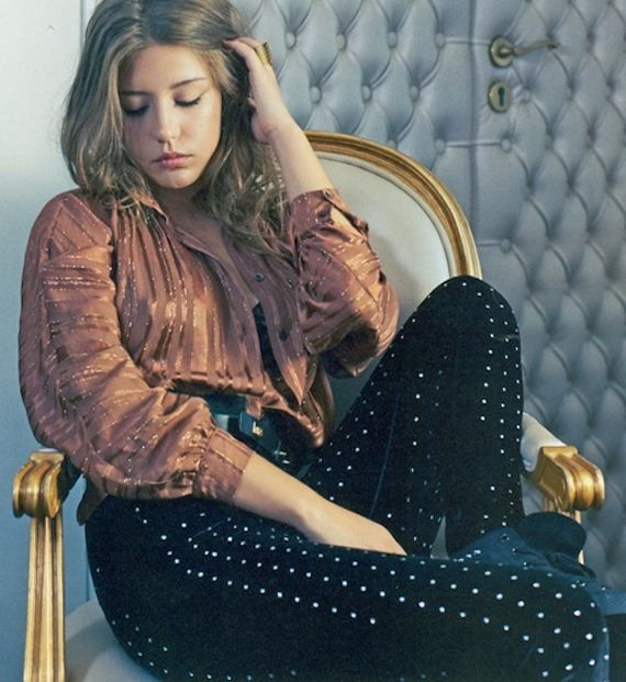 83 Best Images About Adele Exarchopoulos On Pinterest Ideas And Designs