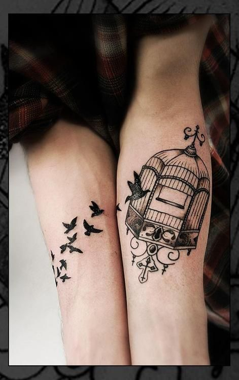 25 Best Ideas About Bird Cage Tattoos On Pinterest Cage Ideas And Designs