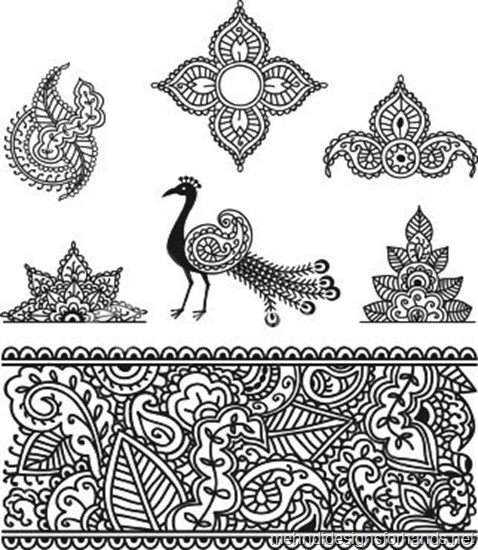 25 Best Images About Mehndi Designs On Pinterest Henna Ideas And Designs