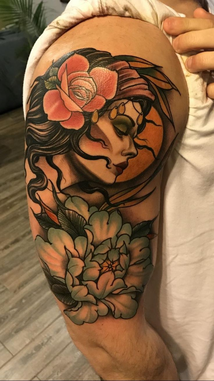 17 Best Ideas About Gypsy Tattoo Design On Pinterest Ideas And Designs