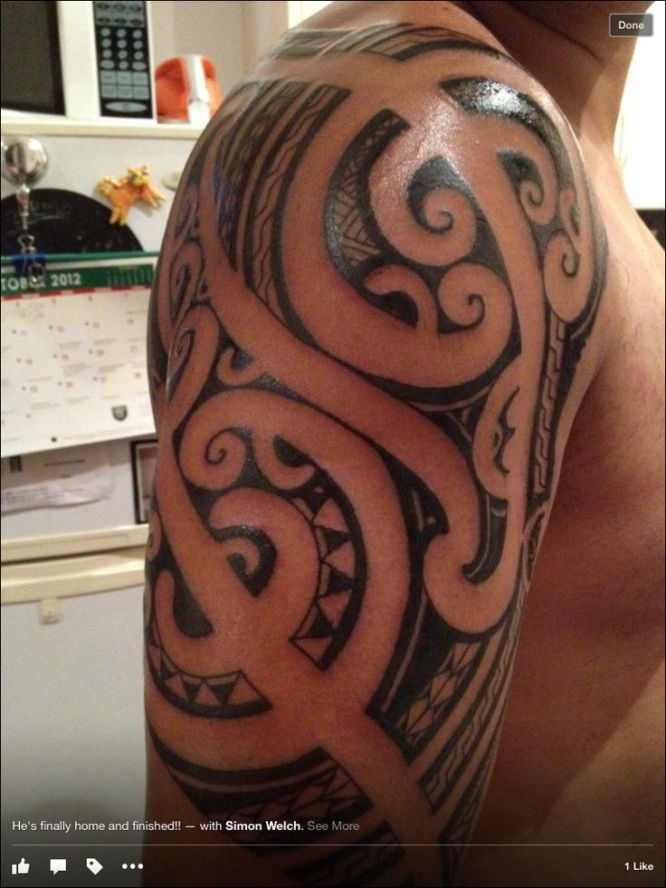 41 Best Images About Cook Island Tattoo Design On Ideas And Designs