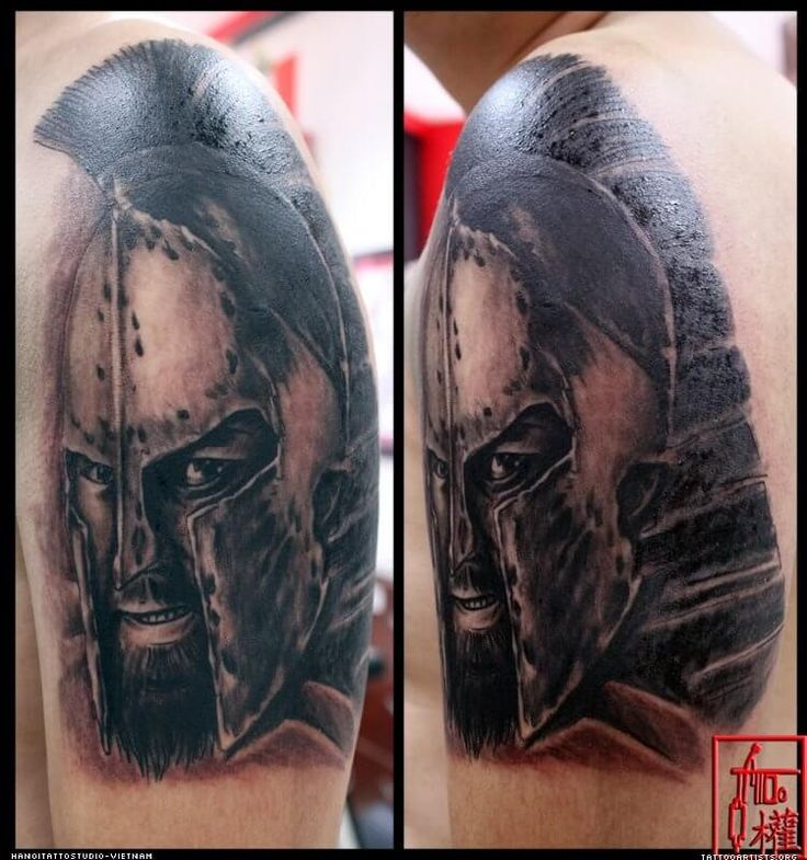 32 Best Images About 300 Spartan Tattoos On Pinterest On Ideas And Designs