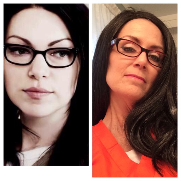 25 Best Images About Alex Vause Costume On Pinterest Ideas And Designs