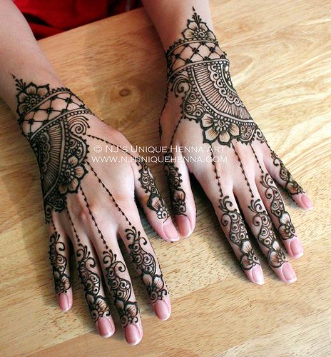 17 Best Ideas About Bridal Henna Designs On Pinterest Ideas And Designs