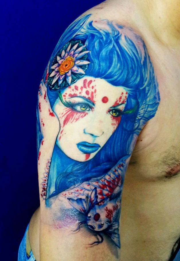 444 Best Images About Tattoos On Pinterest Ideas And Designs