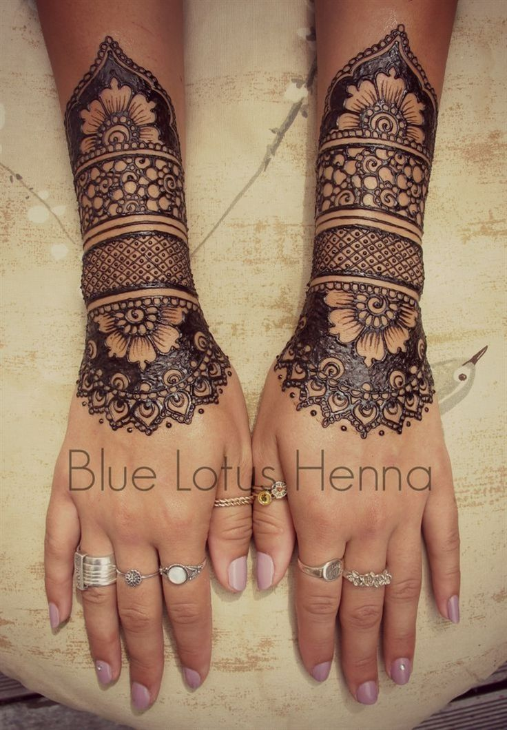 2015 Wedding Trends Henna Big Thing Wedding 2015 And Ideas And Designs