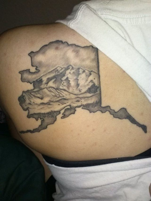 17 Best Images About Alaska In Ink Tattoos From The Last Ideas And Designs
