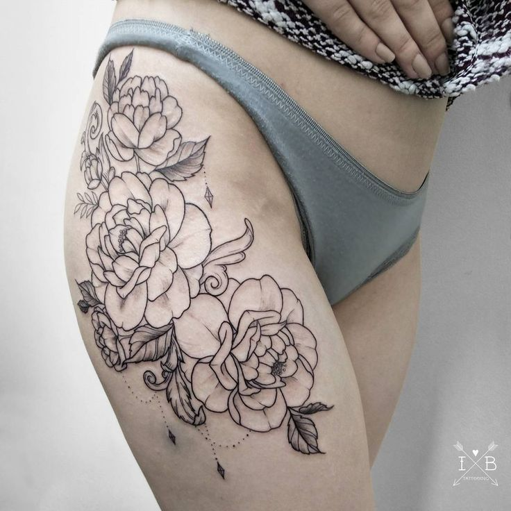 120 Best Images About Tattoos By Irene Bogachuk On Ideas And Designs