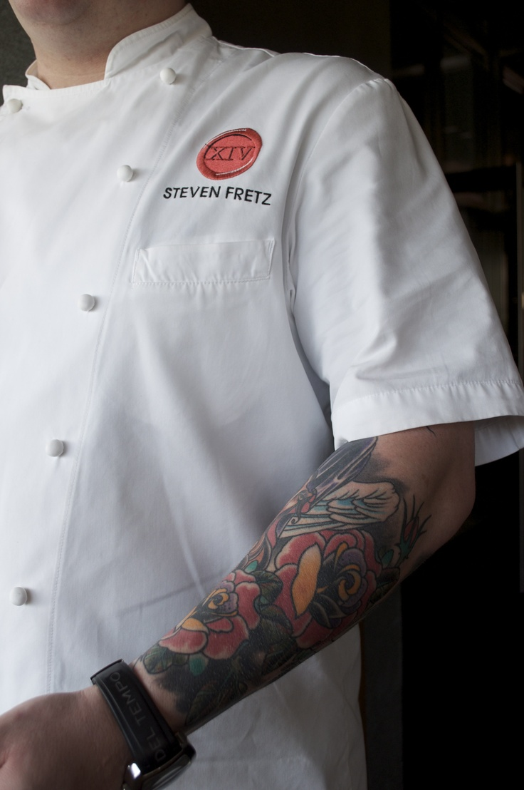149 Best Images About Chef Ink On Pinterest The Chef Ideas And Designs