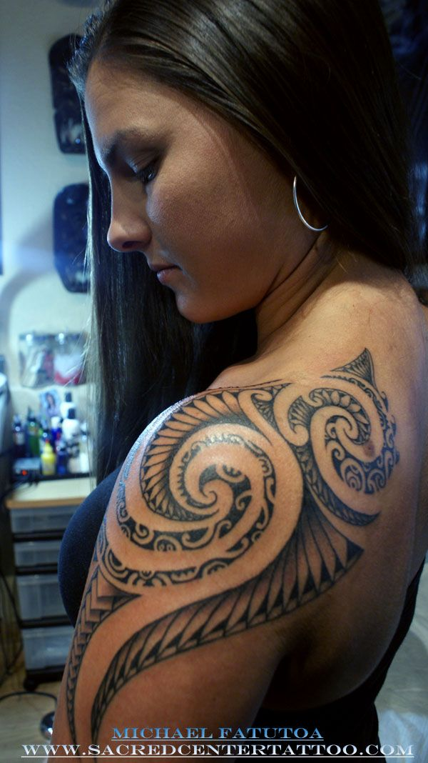 265 Best Images About Tribal Tattoos On Pinterest Borneo Ideas And Designs