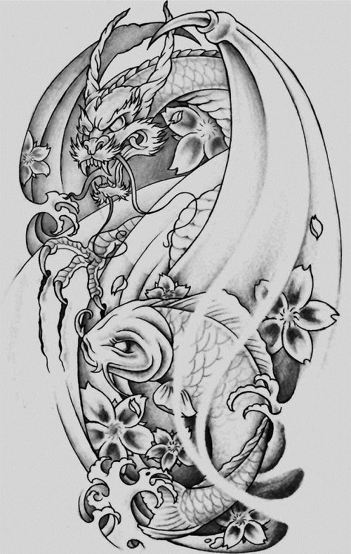 60 Most Beautiful Koi Fish Tattoo Designs Of All Time Ideas And Designs
