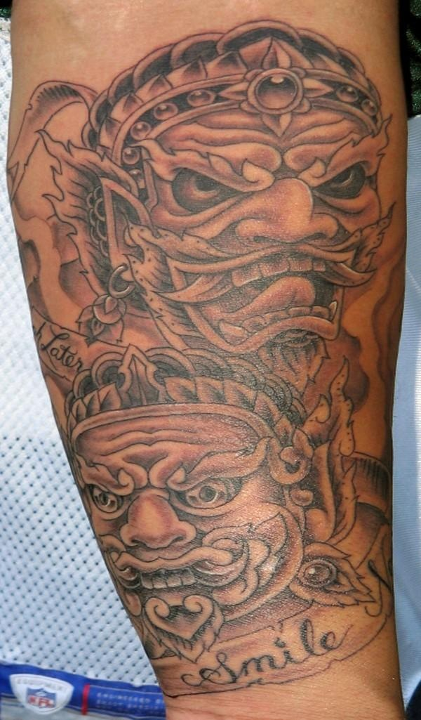 79 Best Images About Khmer Tattoos On Pinterest Forum Ideas And Designs