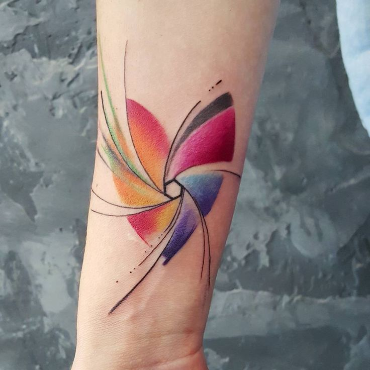 25 Best Ideas About Small 3D Tattoos On Pinterest Small Ideas And Designs