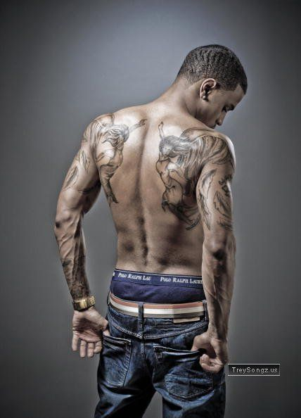 1000 Images About Trey Songz On Pinterest Posts Back Ideas And Designs