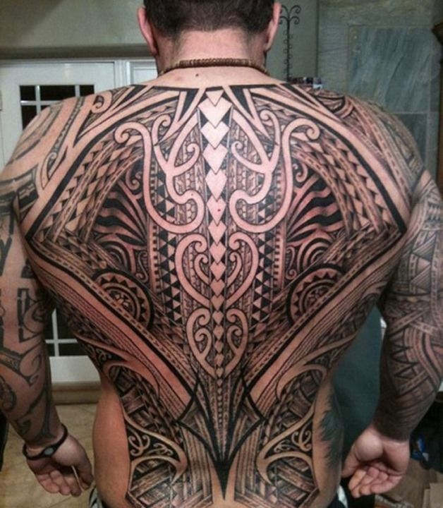 1000 Ideas About Men Tribal Tattoos On Pinterest Tribal Ideas And Designs