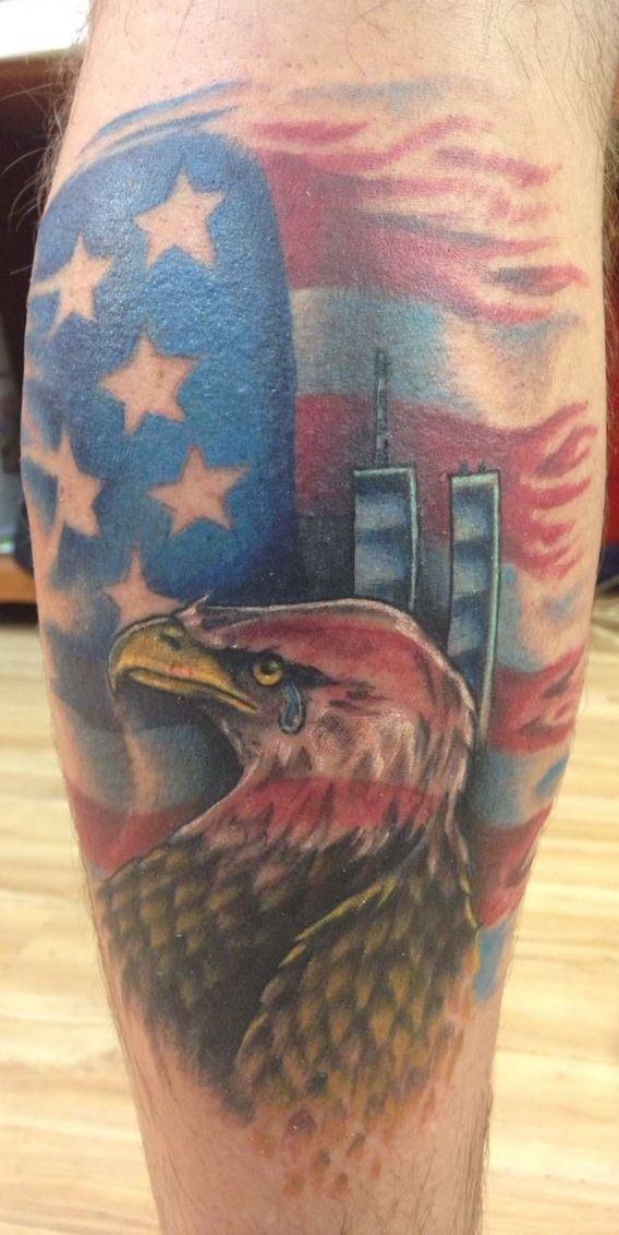 17 Best Images About 9 11 Tattoos On Pinterest Upper Ideas And Designs