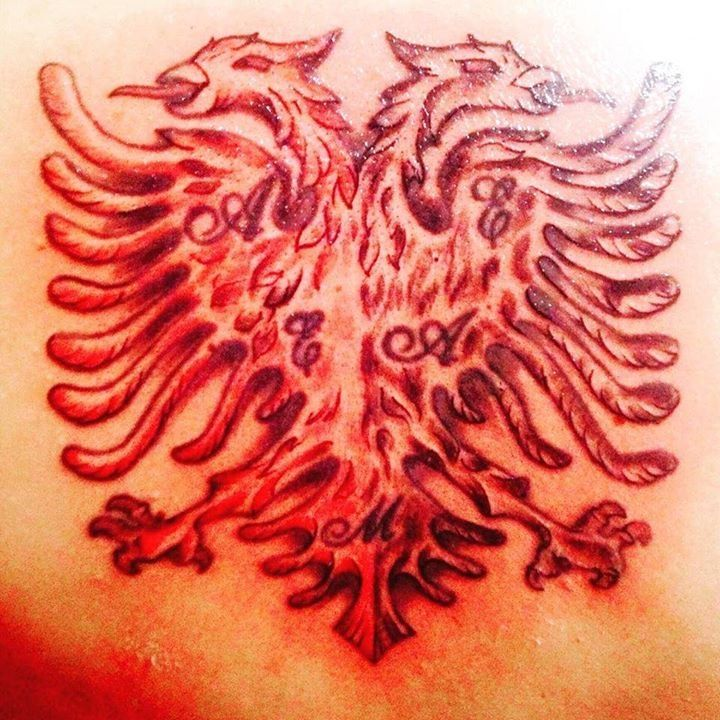 105 Best Images About Albanian Tattoos On Pinterest Ideas And Designs