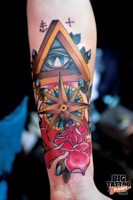 1000 Images About Tattoo On Pinterest All Seeing Eye Ideas And Designs
