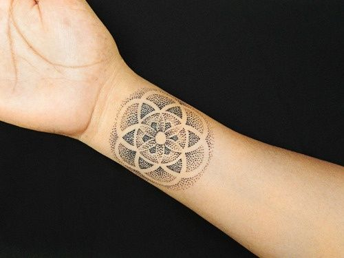 25 Best Ideas About Dot Tattoos On Pinterest Ideas And Designs