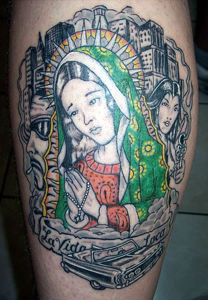17 Best Images About Tatuajes De La Virgen De Guadalupe On Ideas And Designs