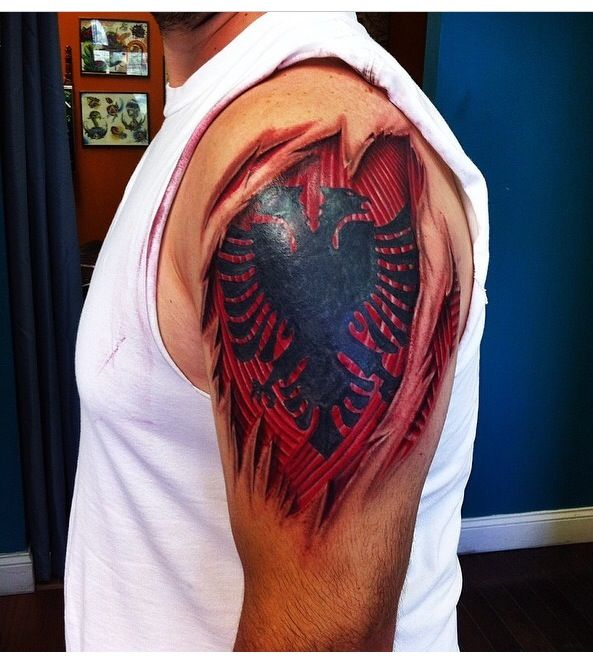 88 Best Images About Cool Tats On Pinterest Flag Tattoos Ideas And Designs