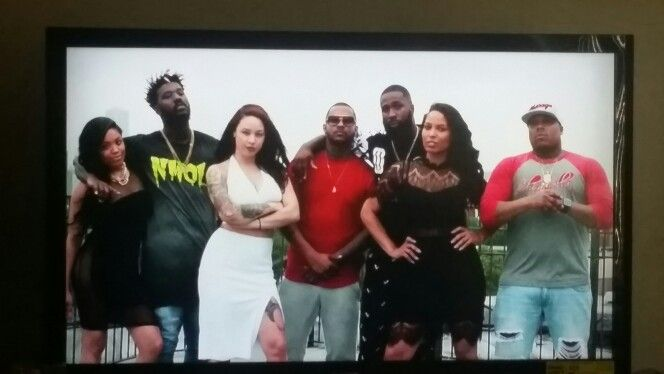 17 Best Images About 9 Mag Black Ink Crew Chicago On Ideas And Designs