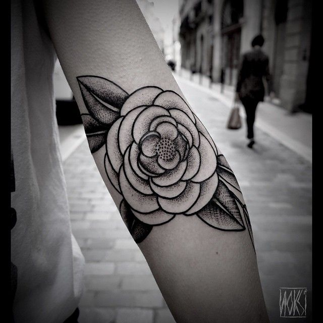 25 Best Chanel Tattoo Ideas On Pinterest Ideas And Designs