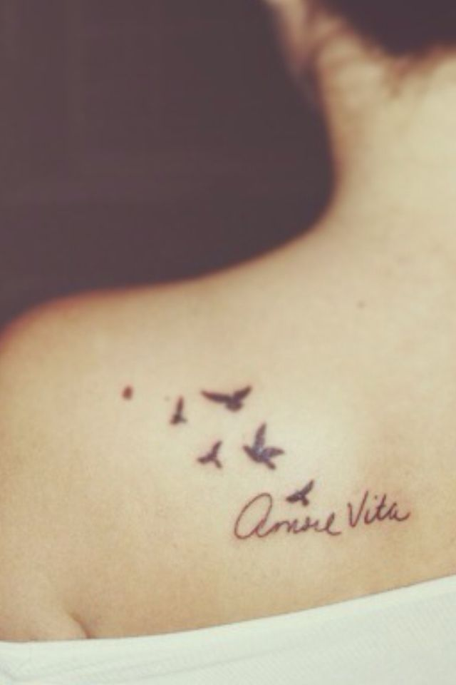 Amore Vita Tattoo Beauty Pinterest Chang E 3 And Ideas And Designs