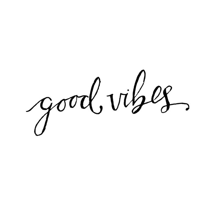 Top 25 Best Good Vibes Tattoo Ideas On Pinterest Ideas And Designs