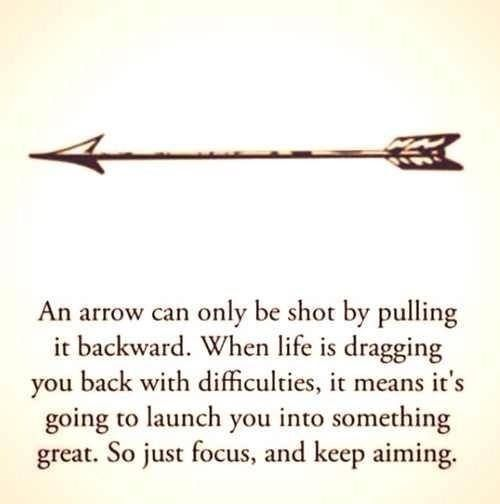 17 Best Ideas About Arrow Tattoo Meanings On Pinterest 3 Ideas And Designs