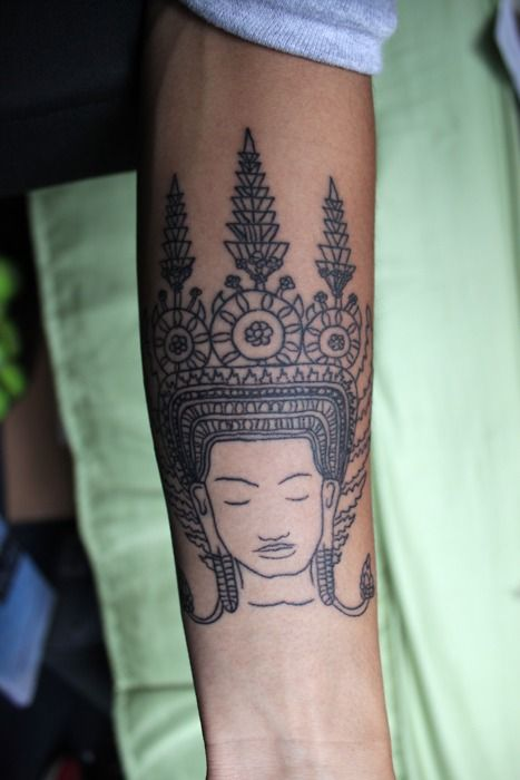 17 Best Ideas About Khmer Tattoo On Pinterest Thai Ideas And Designs