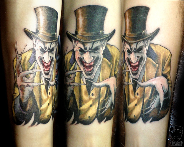 25 Best Ideas About Icp Tattoos On Pinterest Insane Ideas And Designs