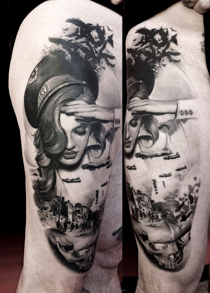 17 Best Images About Tattoo Artist Matteo Pasqualin Ideas And Designs