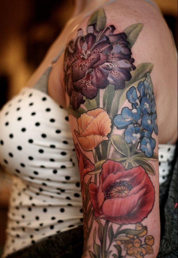 Tattoofriday Alice Carrier Tattoo Pinterest Ideas And Designs