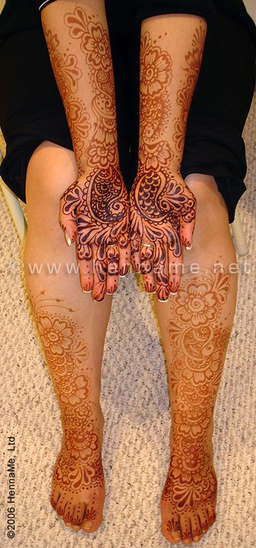 How To Care For Henna Tattoos Henna Tattoos Mehndi Ideas And Designs