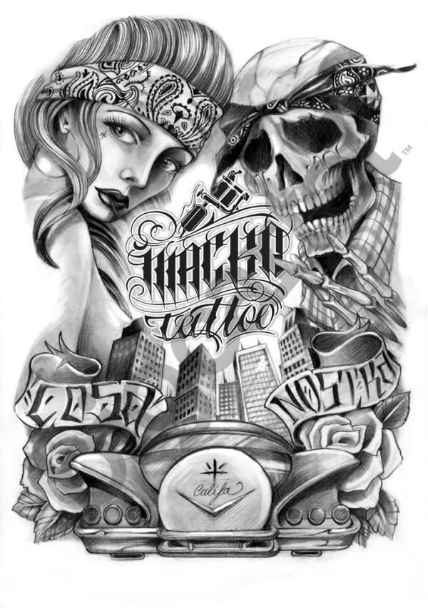 442 Best Images About Chicano Art On Pinterest Ideas And Designs